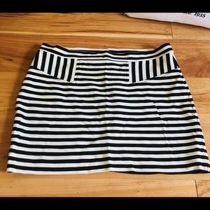 French Connection Mini Skirt New Never Worn 10 L